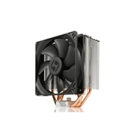SilentiumPC chladič CPU Fera 3 HE1224/ ultratichý/ 120mm fan/ 4 heatpipes/ PWM/ pro Intel, AMD