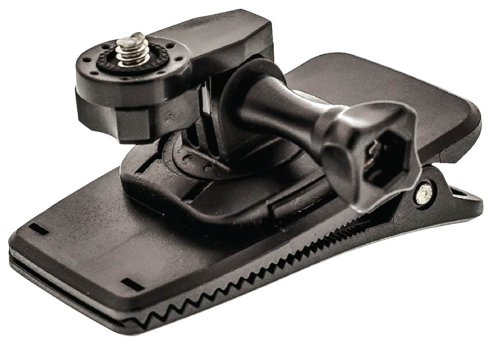 Camlink ACMK100 clip pro akční kamery, 360°