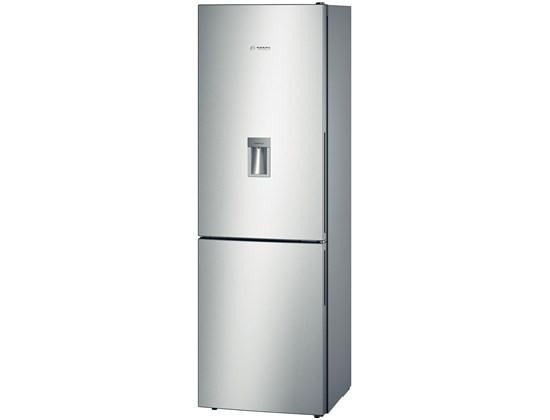 Chladnička Bosch KGW 36 XL30S