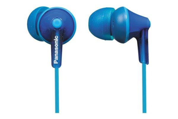 Panasonic RP-HJE126E-A, Blue