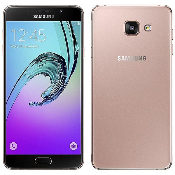 Samsung Galaxy A5 LTE (SM-A510F), růžová
