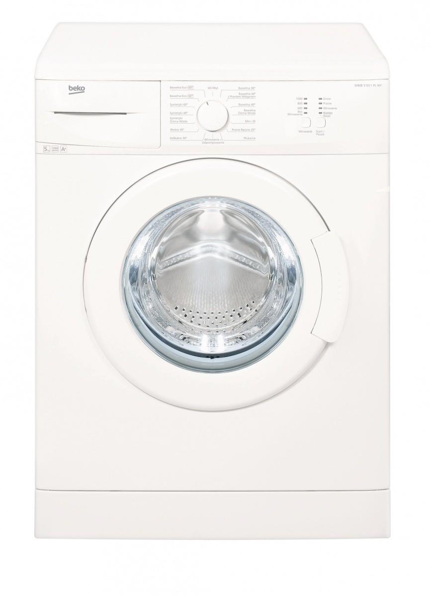 Pračka Beko WML61011PLNY