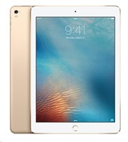 Apple iPad Pro 9,7´´ 256GB Wifi + 4G Gold