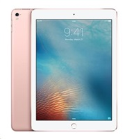Apple iPad Pro 9,7´´ 128GB Wifi + 4G Rose Gold