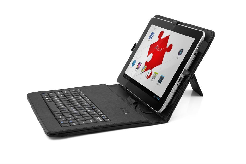 Lark pouzdro s klávesnicí pro tablet 9.7''