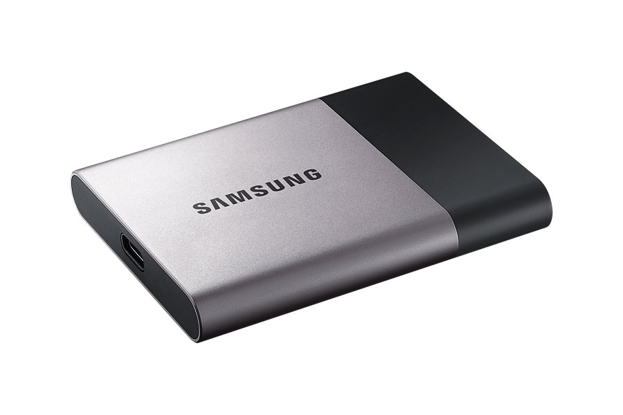 "Samsung 2,5"" Externí SSD disk - 250 GB"