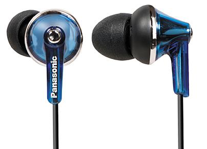 Panasonic RP-HJE190E-A, Blue