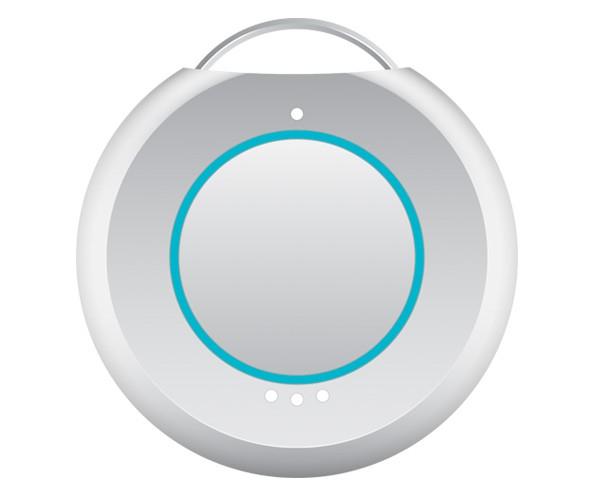 BeeWi Bluetooth Smart Tracker, chytrá klíčenka s alarmem