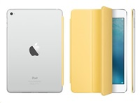 iPad mini 4 Smart Cover - Yellow