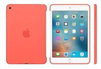 iPad mini 4 Silicone Case - Apricot