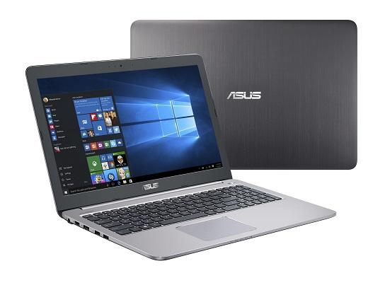 ASUS K501UX 15,6/i7-6500U/256SSD/8G/NV/W10
