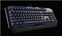 COOLERMASTER STORM herní klávesnice + myš Devastator II, 2000DPI, blue LED, USB, US layout