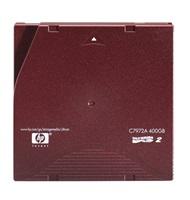 Quantum LTO3 Ultrium 400 GB RW Data Cartridge MR-L3MQN-01