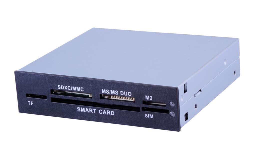 I-BOX Čtečka karet BLUETOOTH+SMART CARD, interní