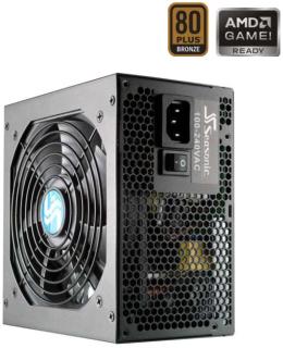 Zdroj Seasonic S12II-520 520W 80 Plus Bronze retail