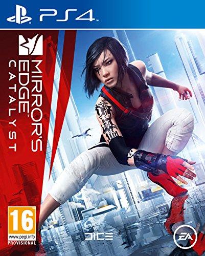 PS4 - Mirrors Edge: Catalyst