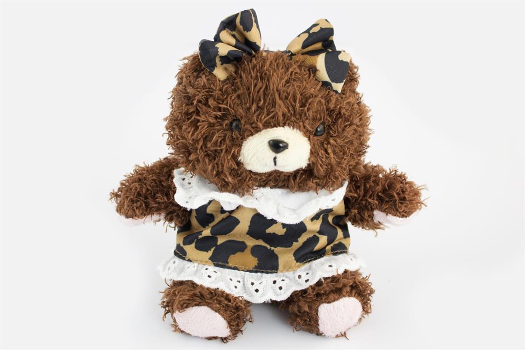 """PowerNeed Sunen Přenosná nabíječka 5200mAh, TEDDY BEAR """"Dívka"""""""