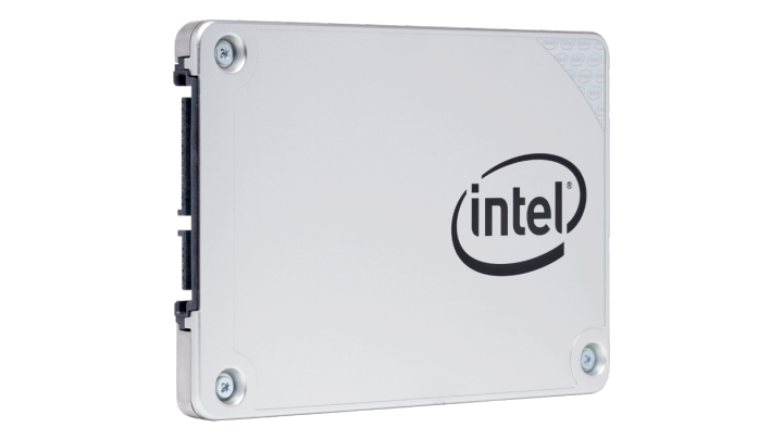 INTEL® SSD 540s Series (120GB, 2.5in SATA 6Gb/s, 16nm, TLC) Reseller Single Pack