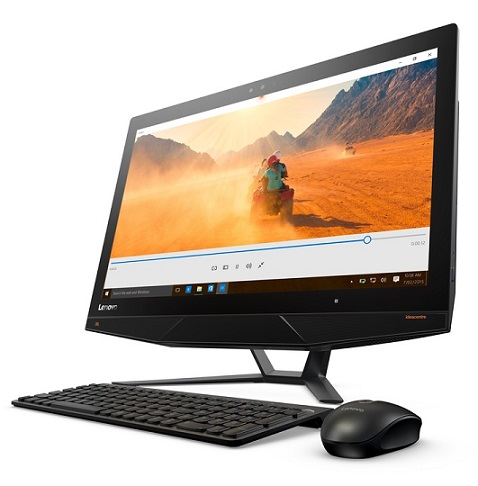 "Lenovo IdeaCentre AIO 700-27ISH i5-6400 3,30GHz/16GB/120GB+1TB/27"" FHD/IPS/GeForce 2GB/DVD-RW/WIN10 černá F0BD004UCK"