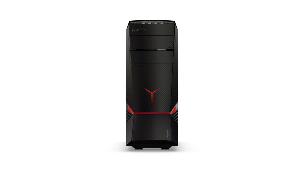 Lenovo IdeaCentre Y900 i7-6700K 4,20GHz/32GB/SSD 256GB + SSHD 2TB+8GB/GeForce 4GB/BD-RW/WIN10 90DD003QMK