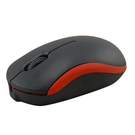 OMEGA myš OM-07, 1000DPI, červená