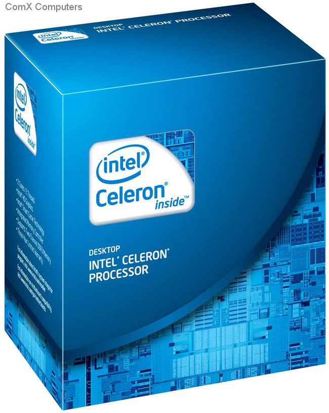 CPU Intel Celeron G3920 BOX (2.9GHz, LGA1151, VGA)