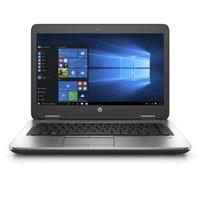 Bazar - HP ProBook 640 G2 i5-6200U 14 HD CAM, 4GB, 500GB, DVDRW, WiFi a/b/g/n, BT, FpR, noBacklit kbd, Win10Pro DWN
