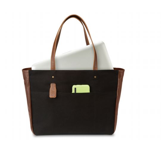 "HP 14.0"" Dámská taška Ladies Cases černá"