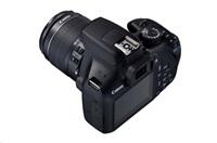 Canon EOS 1300D zrcadlovka - tělo + EF-s 18-55mm IS II