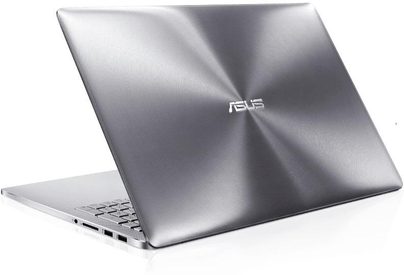 ASUS NB UX501VW i7-6700HQ/8GB/1TB+128GB/15.6 FHD AG/GTX960M 2G/W10P