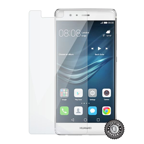 Screenshield™ Huawei Ascend P9 Tempered Glass prot