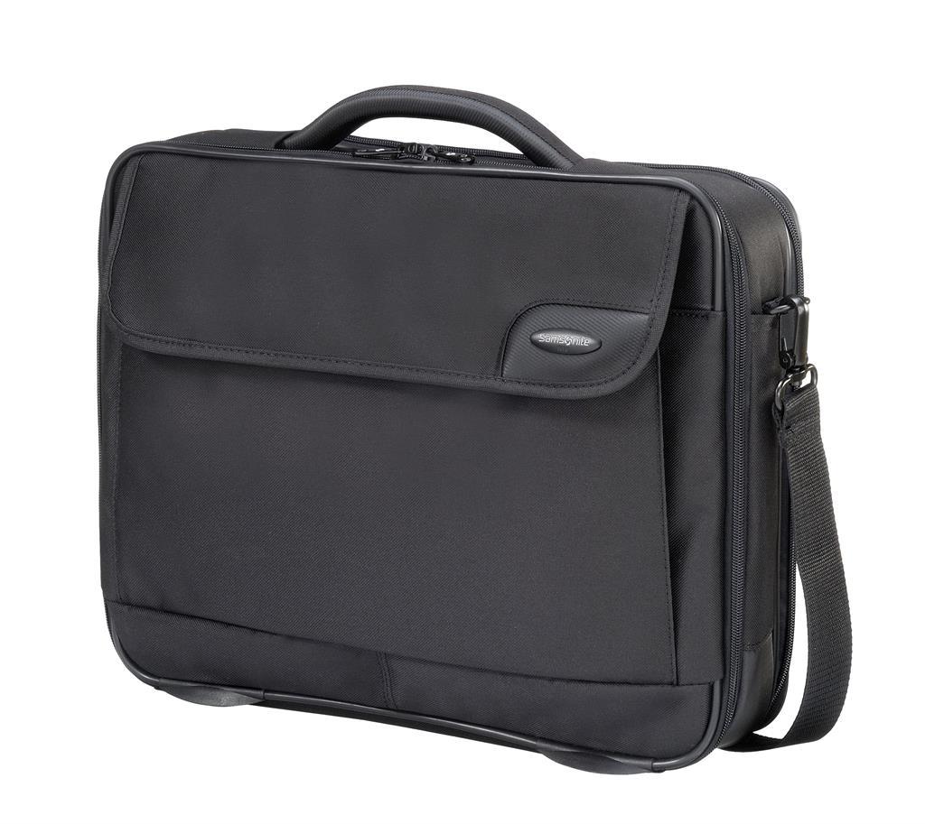 Case SAMSONITE V5209001 15,6'' (box=8 pcs) ICT CLASS computer, pocket, black