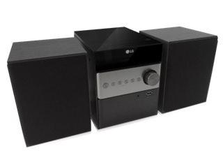 LG CM1560 MIKRO Systém s CD přehrávačem