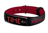 SIGMA ACTIVO černo/červená