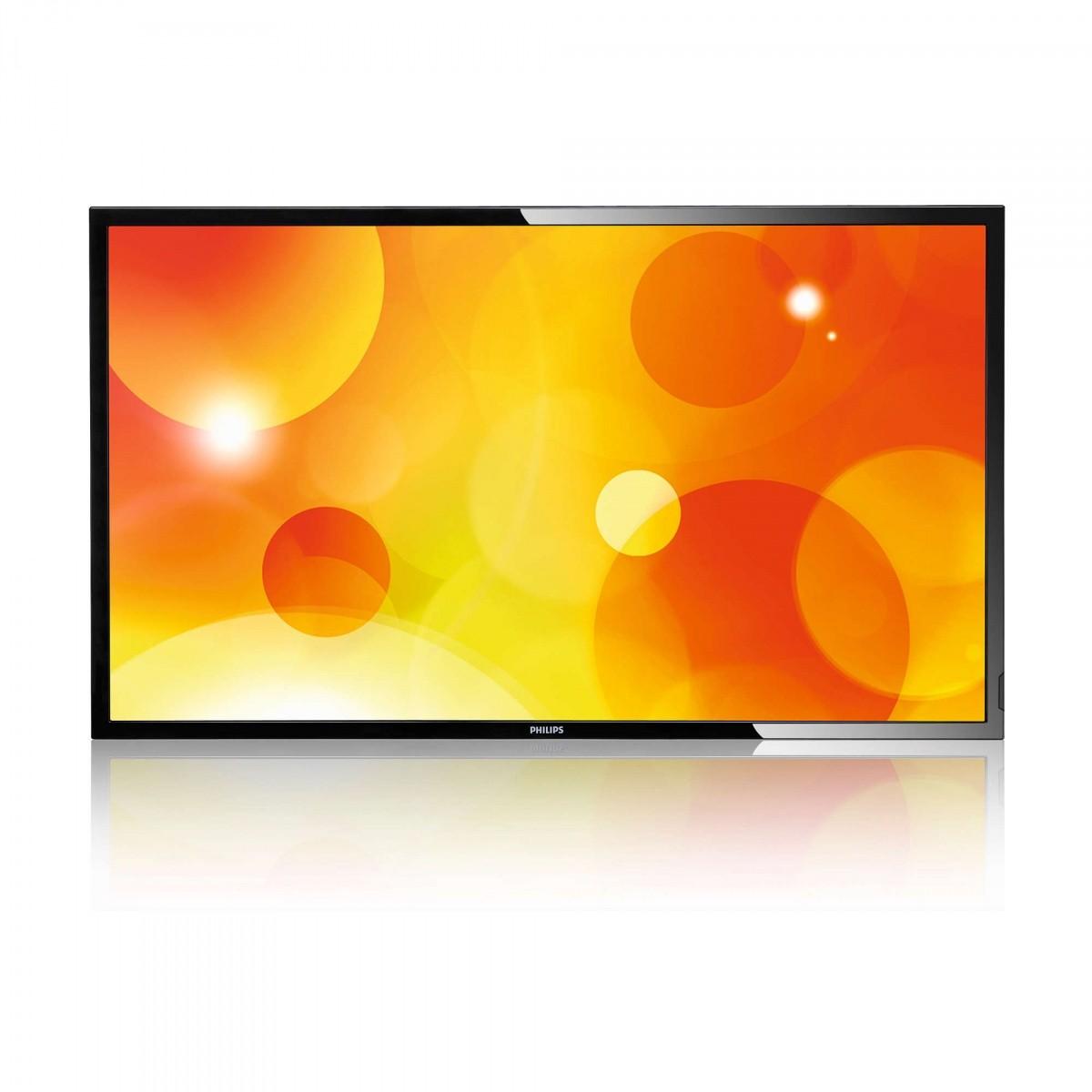 Velkoformátový LED displej Philips BDL4330QL