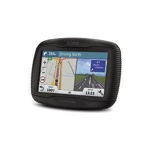 Garmin zümo 395 Europe Lifetime, 4.3'', Bluetooth, bez TOPO map
