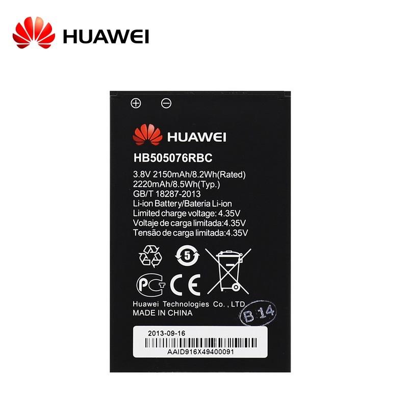 Huawei HB505076RBC Baterie 2150mAh Li-Pol (Bulk)