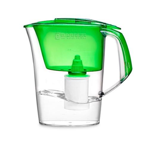 BARRIER Style filtrační konvice na vodu, zelená
