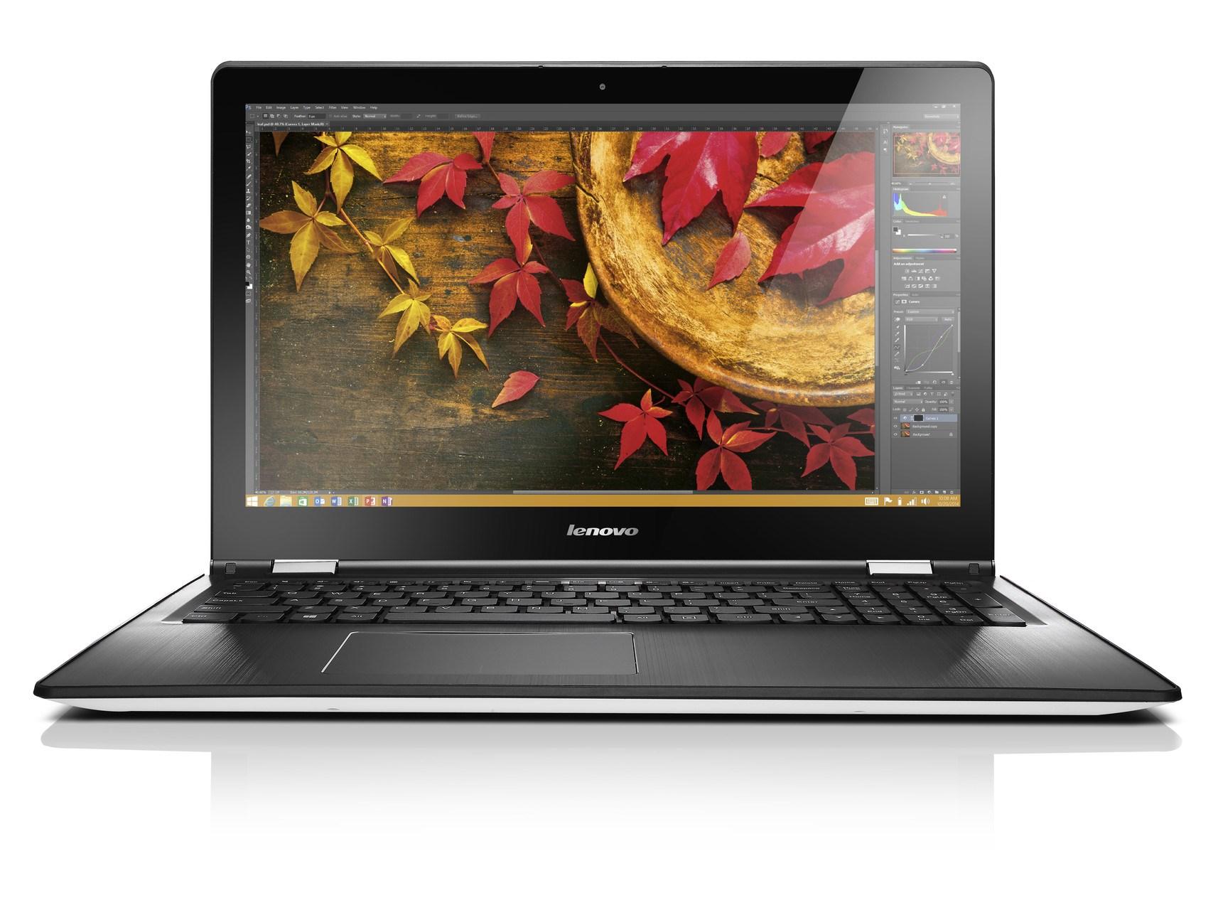 "Lenovo YOGA 500 15.6""FHD/i5-6200U/500+8/4G/INT/Win 10"