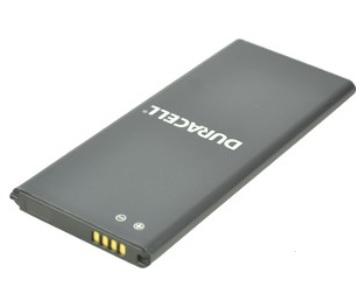 DURACELL Baterie - Náhrada Samsung Galaxy Note 4 smartphone baterie