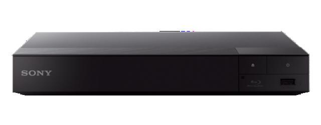 SONY BDP-S6700 Přehrávač Blu-ray Disc™ se zvýšením rozlišení na 4K