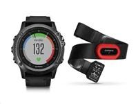 Garmin GPS sportovní hodinky fenix3 Sapphire Optic Performer