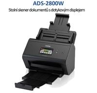 Mobile Scanner ADS2800WYJ1