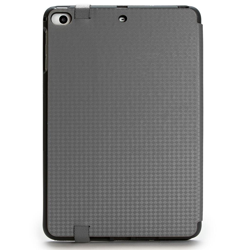 Targus ClickIn Apple iPad mini 4,3,2 & 1, grey