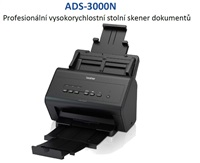 Mobile Scanner ADS3000NYJ1