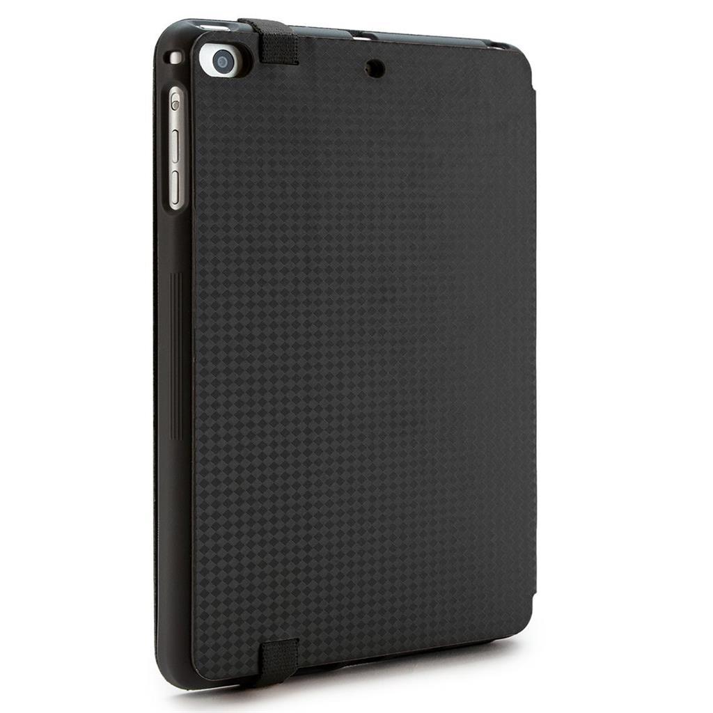 Targus ClickIn Apple iPad mini 4,3,2 & 1, black