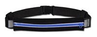 """Aligator sportovní pouzdro Fit Slim Belt Single pro zařízení max. 5,5"""", modrá"""