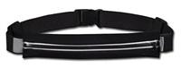 """Aligator sportovní pouzdro Fit Slim Belt Single pro zařízení max. 5,5"""", černá"""