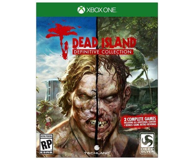 XONE - Dead Island: Definitive Edition