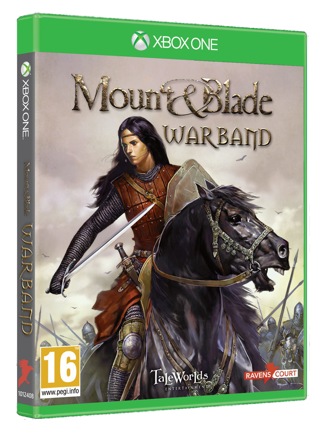 XONE - Mount & Blade Warband